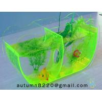 Quality acrylic fish bowls wholesale