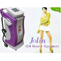 Quality Elight IPL + RF Hair Removal Machine For Skin Rejuvenation 12 X 30mm2 Spot wholesale