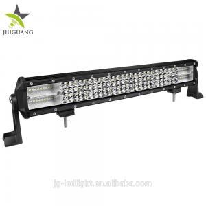 Quality 8D Reflector Small Led Light Bar , Tractor Car Led Light Bar For Quad wholesale