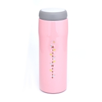 Quality 450ml 67x195mm BSCI Thermos Stainless Steel Food Flask wholesale