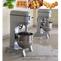 China Stainless Steel Industrial Bakery Equipment Baguette Toast Baking Equipment on sale