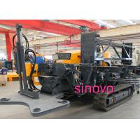 Cheap Horizontal Directional Drilling Tools SHD68 With Cummins Engine 250kw Rated for sale