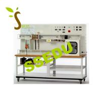 China Educational Equipment Trainer Domestic Air Conditioner Simulator on sale