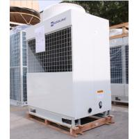 Quality Industrial 18kW R22 Air Cooled Modular Chiller With Fully Hermetic Volute Compressor wholesale