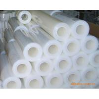 Cheap Single Layer Stretch / Cling Film Extruder Machine 500 - 1500mm Width for sale