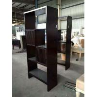 Quality wooden display cabinet wholesale