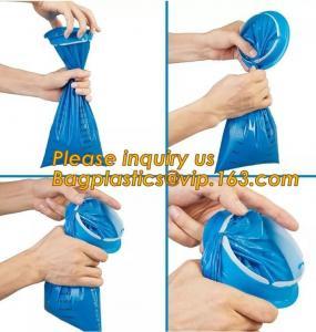 Quality easy carry emesis bag plastic vomit bag,Disposable medical vomit Emesis Bag,Barf Bags - Vomit Bags for Car, Uber, Travel wholesale