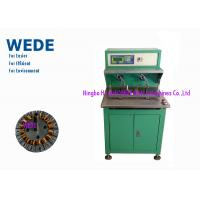 Quality 650 * 1250 * 1400mm Ceiling Fan Motor Winding Machine With One Controller wholesale