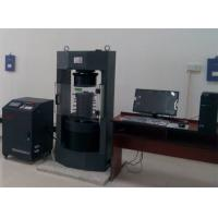 Cheap Tensile / Flexure Test Compression Testing Machine ASTM C39 Standard Type A for sale