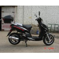 Quality Cvt Forced Mini Bike Scooter Air Cooled Engine 71.3 * 28.5 * 41.3 Inches wholesale