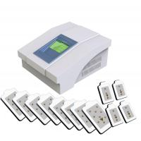 Quality 650nm / 400W Air + Wind Cooling Laser Lipo Lipolysis Lipo Laser Weight Loss Equipment wholesale