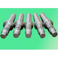 China 42CrMo Superior Industrial Forged Alloy Steel Step Shaft Forging , High Performance wight 3 - 40 tons on sale