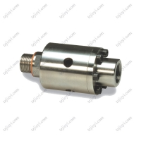 Quality G3/8'' SS304 high speed water rotary joint for high pressure car washing machine wholesale