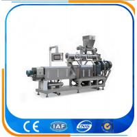 Quality Puff Snack Filled Chocolate Production Line Multifunctional Stainless Steel Automatic wholesale