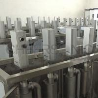 Buy cheap Custom ultrasonic dispersion equipment / ultrasonic impact treatment equipment CE product