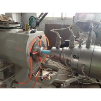 Quality Φ20—Φ63mm PPR pipe with bule color produce making machine line wholesale