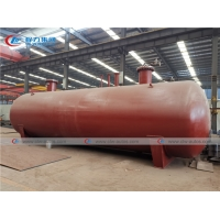 China 50000 Liters 13000 Gallons Buried Underground Lpg Tank on sale