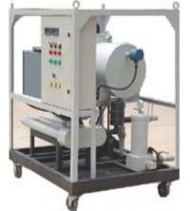 Quality Coalescence-separation Oil Purifier,Oil Decontaminate Machi wholesale