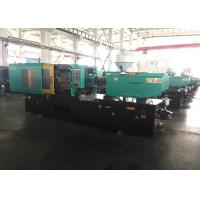 Quality Energy Saving Injection Molding Machine 210T 13.1 Kw Heating for PVC Pipe Fitting wholesale