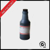 Quality 473ml Black Dye CIJ Ink Citronix Continuous Inkjet Equipment 300-1001-001 wholesale