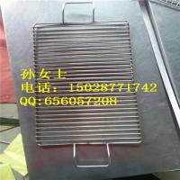 Quality stainless steel barbecue grill mesh 20*33cm wholesale