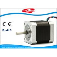 Quality 1.8 Degree 42 Mm High Torque Nema 17 Stepper Motor 2 Phase Hybrid 42HS48 for 3D printer wholesale