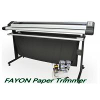 Quality Roll Cutting Electric Paper Trimmer Aluminum Alloy Material 3000*500*400mm wholesale