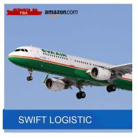 China To Egypt Fast Express Service Fastest Courier SWIFT LOGISTIC
