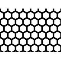 SUS 304 Perforated Metal Wire Mesh for sale