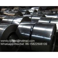 China price z80g hot dipped galvanized steel coil color coated steel coil on sale