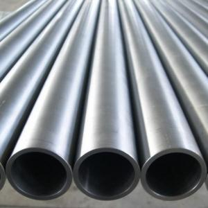 China 12mm Seamless Aluminium Round Tube Metric , 6061-T4-T6 , 6005 on sale