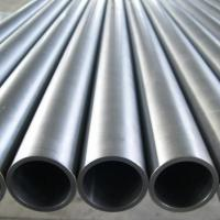 Cheap 12mm Seamless Aluminium Round Tube Metric , 6061-T4-T6 , 6005 for sale