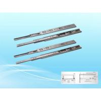 Quality Full Extension Drawer Slide with Self-Closed Device wholesale