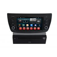 Quality OPEL Combo Car Multimedia Navigation System Android DVD Player Bluetooth ISDB-T DVB-T wholesale