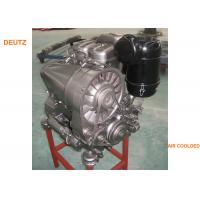 Quality Air cooled High performance diesel engines 2 cylinder Deutz engines for power genset wholesale