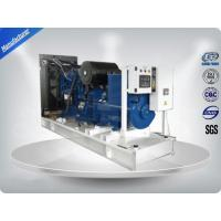 Quality 300 KVA 6 Cylinder water cooled diesel generator Set , Electric Start Generator wholesale