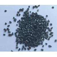 Quality black silicon carbide of abrasives materials for grinding wheel wholesale