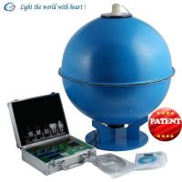 Quality Spectroradiometer - LED Test and Spectral Analyzing System with Integrating Sphere (LT-SM901) wholesale