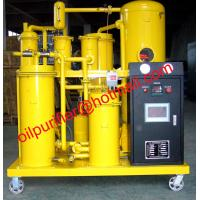 China Gear Oil Filtration Equipment, Cutting Fulids Clean Plant,Bearing Oil Purification on sale