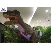 Quality Sunproof / Waterproof Life Size Jungle AnimalsWith Infrared Sensor / Remote Control wholesale