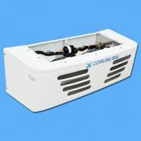Quality F450 Freezer Truck Refrigerator, 4,500W More Cooling Capacity, More Cooling Air wholesale