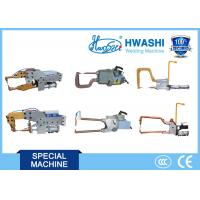 Quality X Type / C Type Hanging Portable Spot Welding Machine , Mini Spot Welder wholesale
