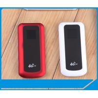 Cheap 4G LTE Pocket Hotspot 8000mAh Powerbank MIFI Router global roaming CAT4 CAT6 LTE for sale