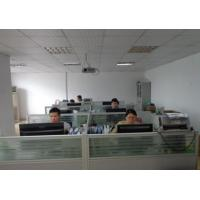 Wuxi Pinkie Mold Manufacturing Co., Ltd.