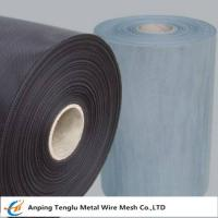 Quality Epoxy Coated Steel Wire Mesh|with Mesh12x10 Used for Filtering wholesale