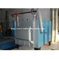 Quality Box Type Electric Heat Treat Furnace 650 Degree With PID Temperature Regulation wholesale