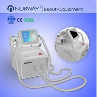Quality China portable Fat Freezing Cryolipolysis Machine 2 Handpieces wholesale