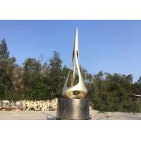 Quality Painted Bronze Urban Sculpture Garden Public Metal Outdoor Decoration wholesale