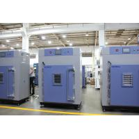 Buy cheap 400L High and low temperature testing chamber for battery test with explosion from wholesalers
