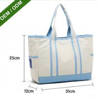 Quality Top Quality Canvas bag OEM Custom printing cotton bag reusable and Eco-friendly Canvas tote,logo printed natural eco cot wholesale